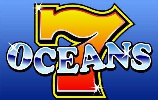7 Oceans Slot Machine