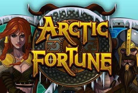Arctic Fortune Slot machine