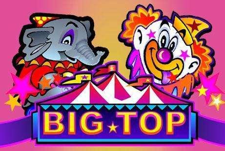 Big Top Slot Machine