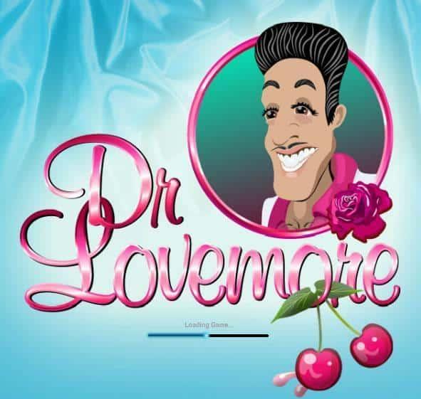 Dr Lovemore Slot