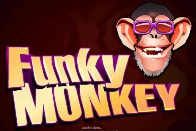 Funky Monkey Slot Machine