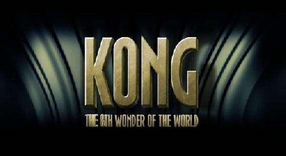 Kong Slot Machine