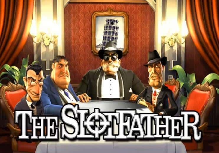 The Slot Father Slot Machine