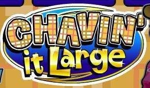 Chavin it Large Slot Machine