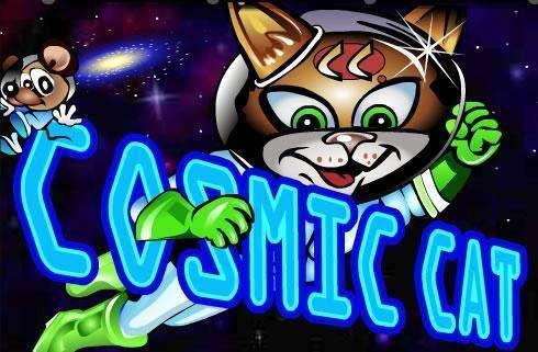 Cosmic Cat Slot Machines