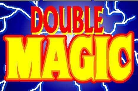 Double Magic Slot Machine