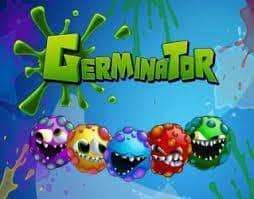 Germinator Slot Machine