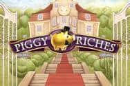 Piggy Riches Slot Machine