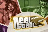 Reel Steal Slot Machine