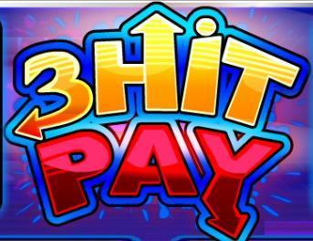 3 Hit Pay Slot Machine
