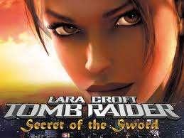 Tomb Raider 2 Slot Machine