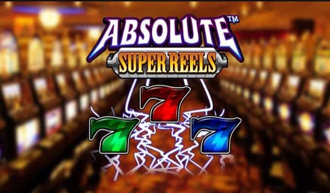 Absolute Super Reels Slot Machine