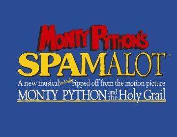 Monty Python's Spamalot Slot Machine