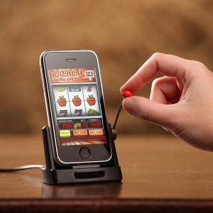 casino online con smartphone