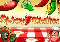 Spicy Chillies Slot Machine