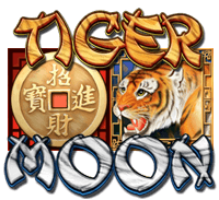 Tiger Moon Slot Machine