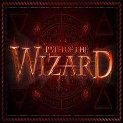 Path Of The Wizard Slot Machine