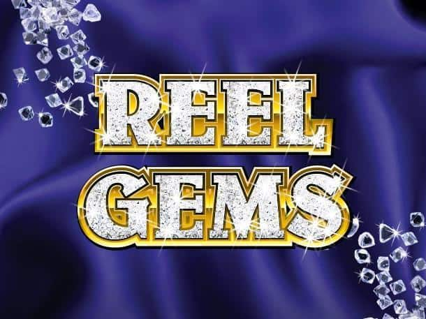 Reel Gems Slot Machine