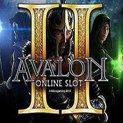 Avalon 2 Slot Machine