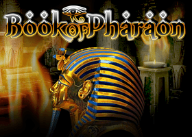 Book Of Pharaon Slot Machine