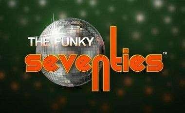 The Funky Seventies Slot Machine