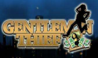 Gentleman Thief HD Slot Machine
