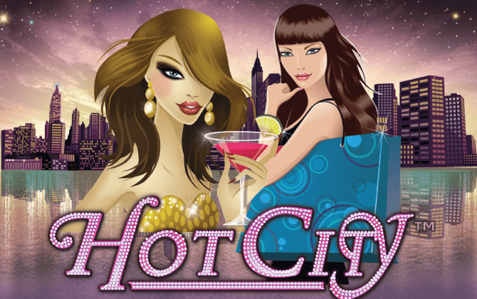 Hot City Slot Machine