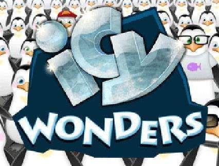 Icy Wonders Slot Machine
