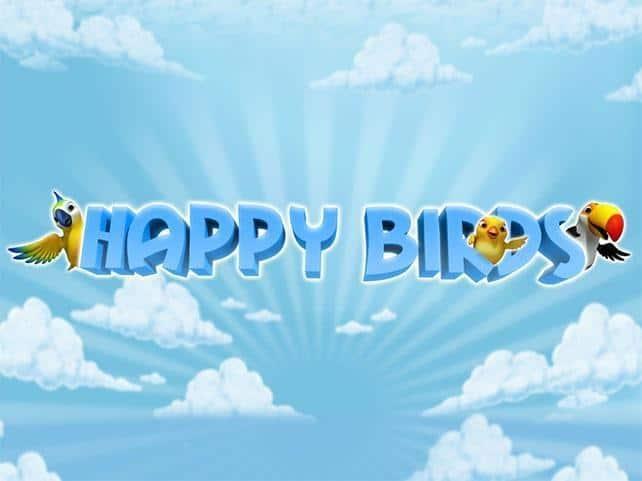 Happy Birds Slot Machine