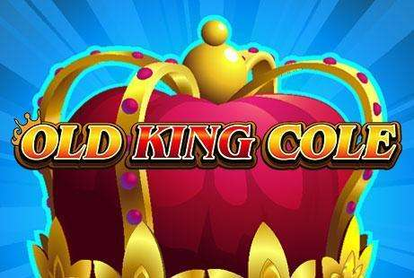 Rhyming Reels Old King Cole Slot Machine