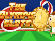 The Olympic Slots Machine