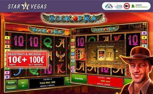 Casino online divertimento totale con le slot machine