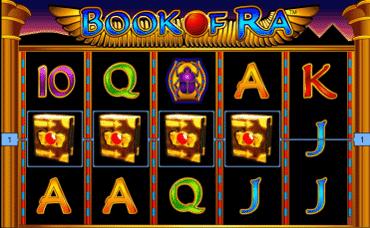 Il successo dei casino online trainati dalle slot machine