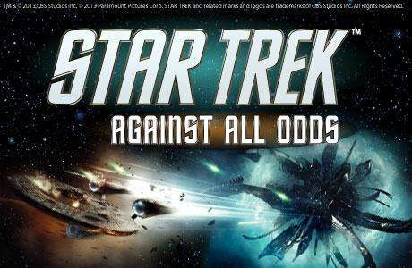 Star Trek Against All Odds Slot Machine
