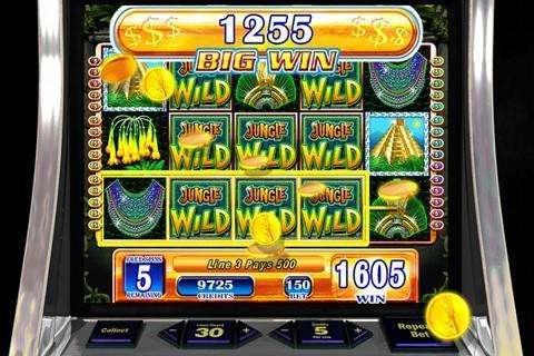 Slot Machine online funzioni speciali e simboli