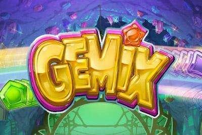 Gemix Slot Machine