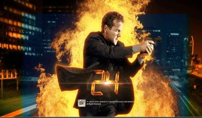 24 Slot Machine