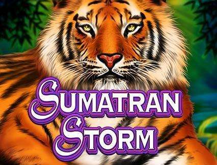 Sumatran Storm Slot Machine