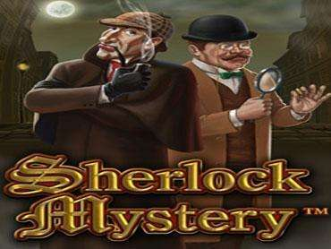 Sherlock Mystery Slot Machine