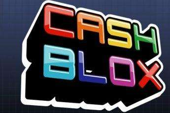 Cash Blox Slot Machine