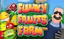 Funky Fruits Farm Slot Machine