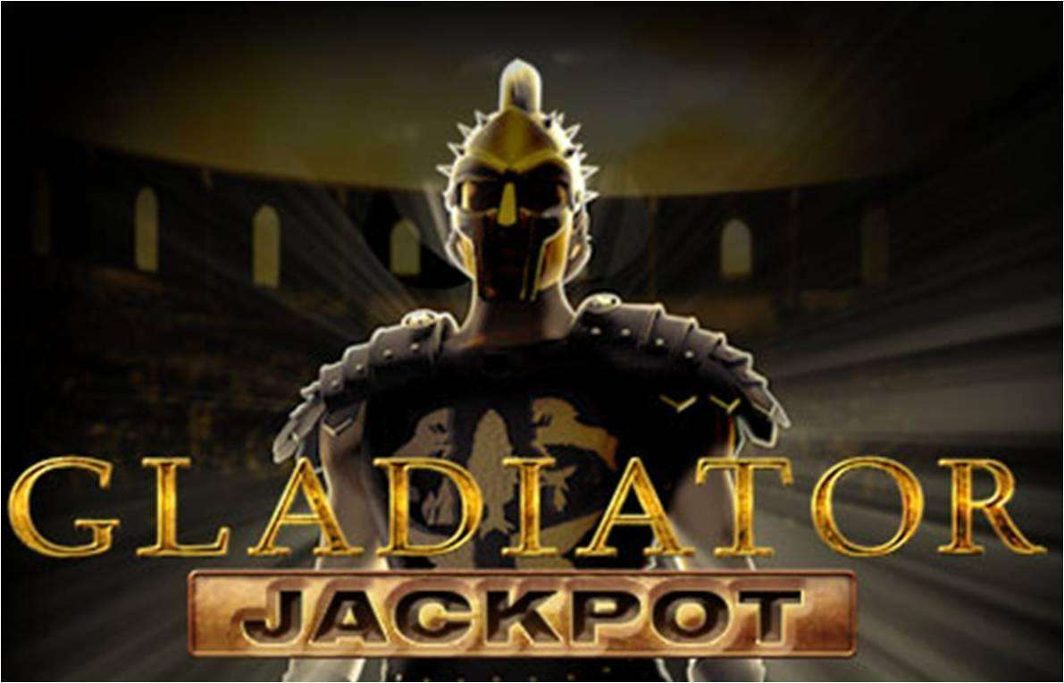 Gladiator Jackpot Slot Machine