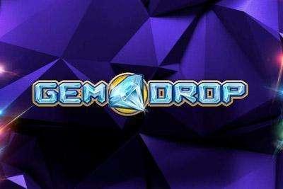 Gem Drop Slot Machine