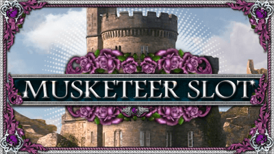 Musketeer Slot Machine