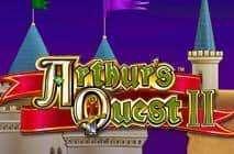 Arthur's Quest 2 Slot Machine