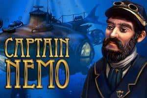 Capitan Nemo Slot Machine
