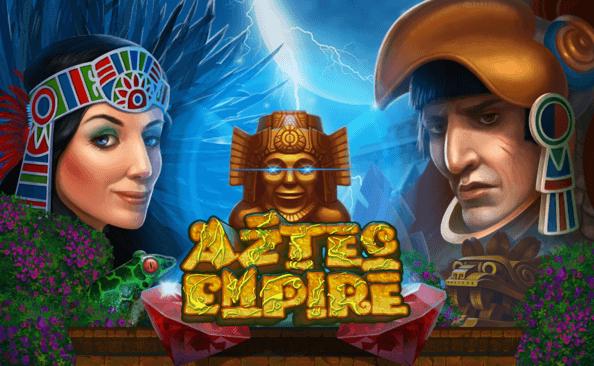 Aztec Empire Slot Machine
