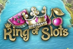 King Of Slots Slot Machine