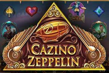 Cazino Zeppelin Slot Machine