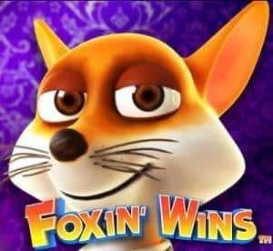 Foxin Wins Slot Machine